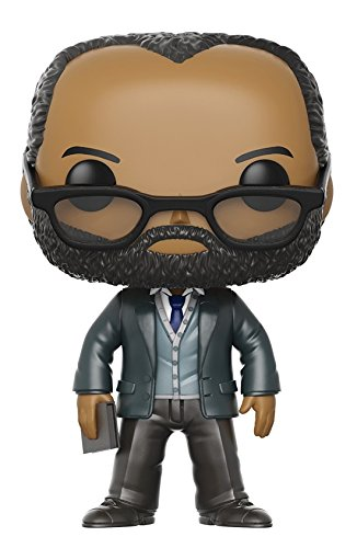 Westworld Bernard Lowe Action Figure