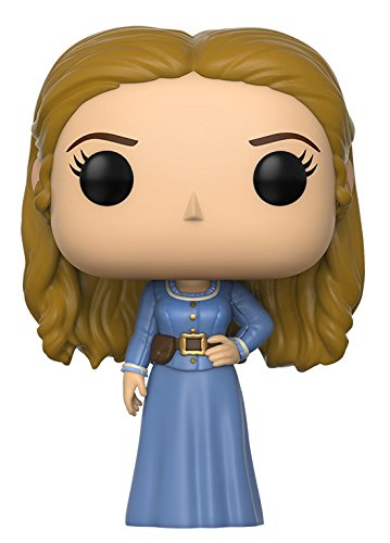 Westworld Dolores Abernathy Action Figure