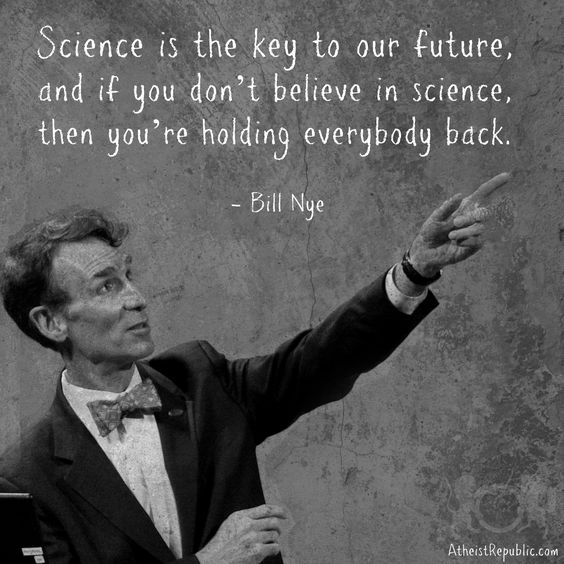 Science Quotes for Students